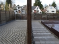 Permeable Driveway and Walkway